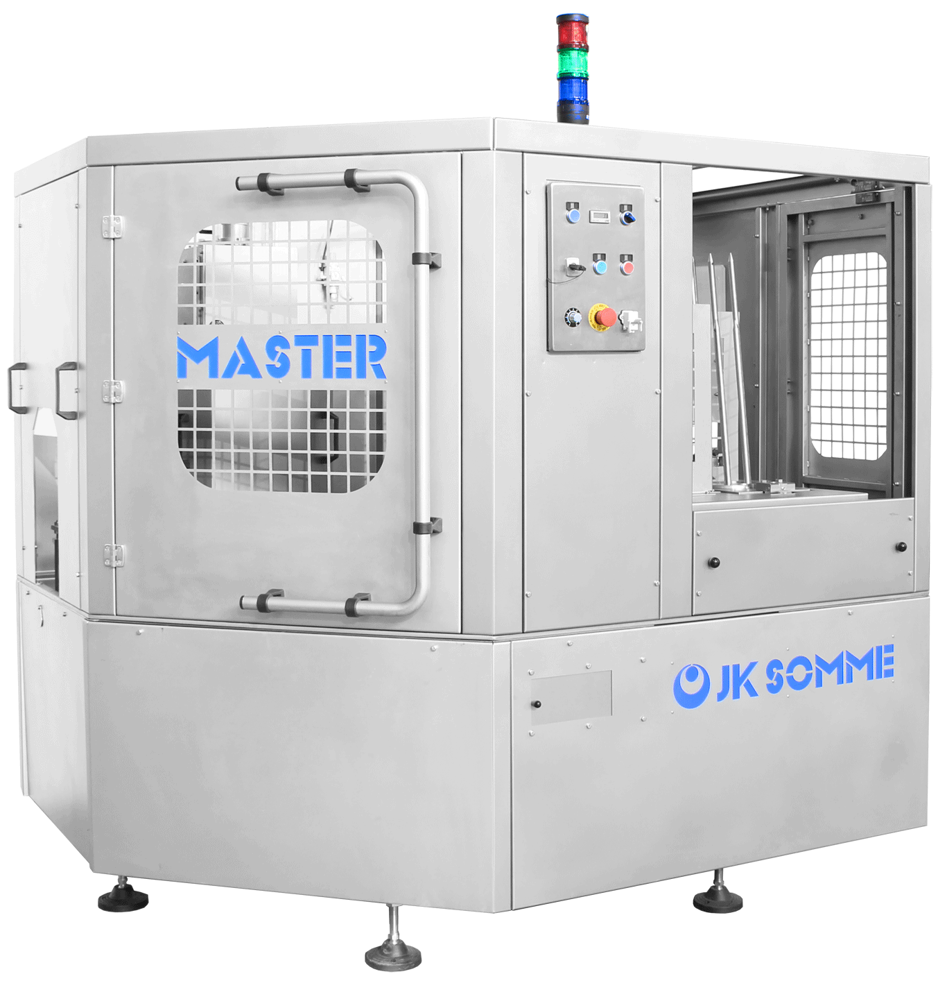 Master 340 round can seamer